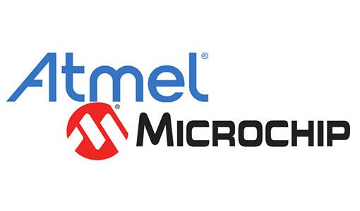 Atmel-Microchip