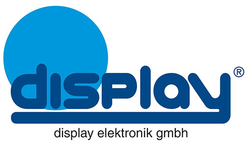 Display Elektronik