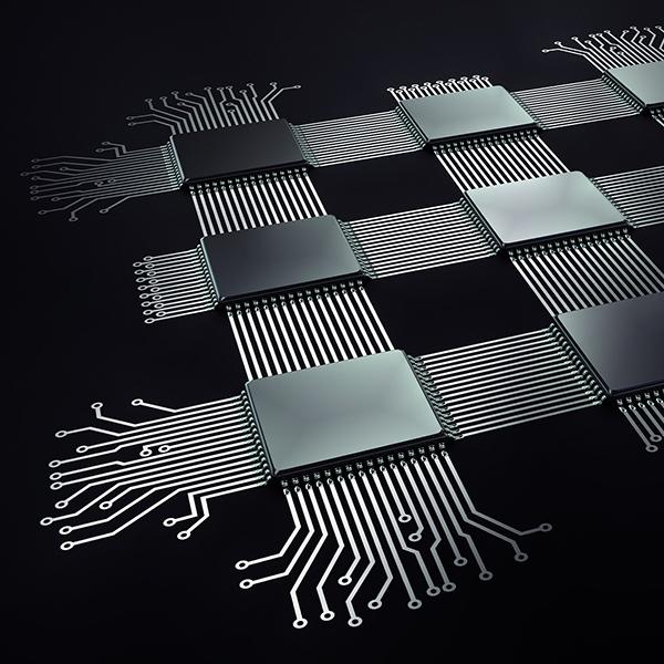Mikroelektronika - Selectronic